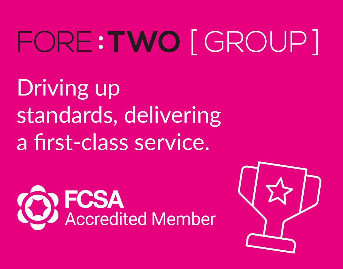 ForeTwo Group Joins Growing Ranks Of FCSA Accredited Members